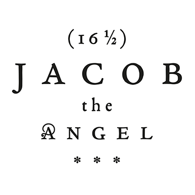 Jacob the Angel