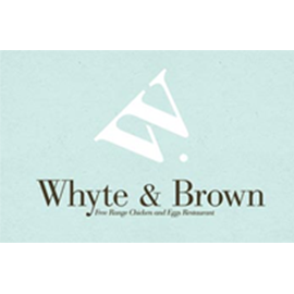 Whyte & Brown